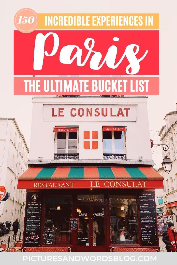Pin On Paris Travel