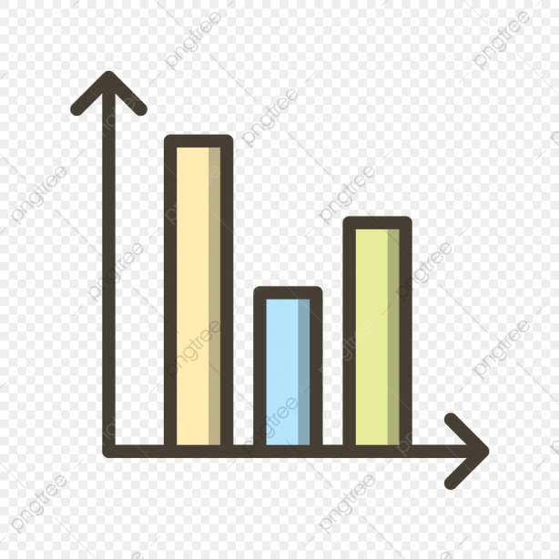 16 Bar Graph Icon Png Bar Graphs Vector Graph Graphing