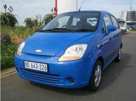 2008 Chevrolet Spark Ls 5Dr  http://www.cars4sa.co.za/used-cars/Chevrolet
