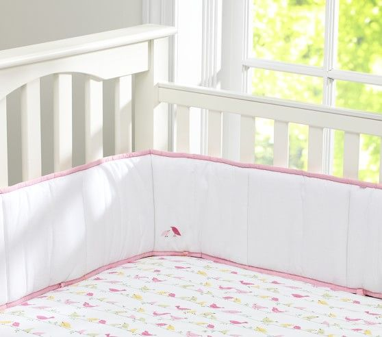 Penelope Nursery Bedding Set #pbkids