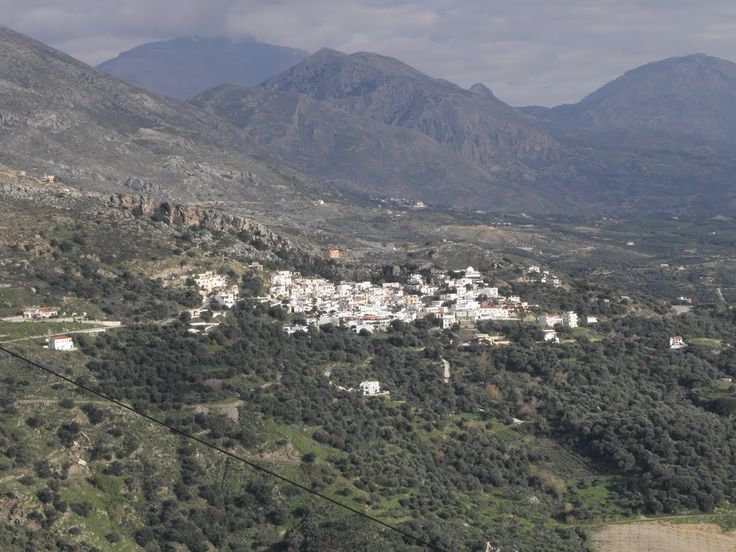 The village of Myrthios is located approximately 30 km far from the city of Rethymno and overlooks the cove of Plakias of the prefecture of Rethymno .  https://greece.terrabook.com/rethymno/page/myrthios  #Greece #Crete #Rethymno #terrabook #GreekIslands #TravelTips #Travel #GreeceTravel #Travelling #Traveling #GreekPhotos #Holiday #Summer #Vacation