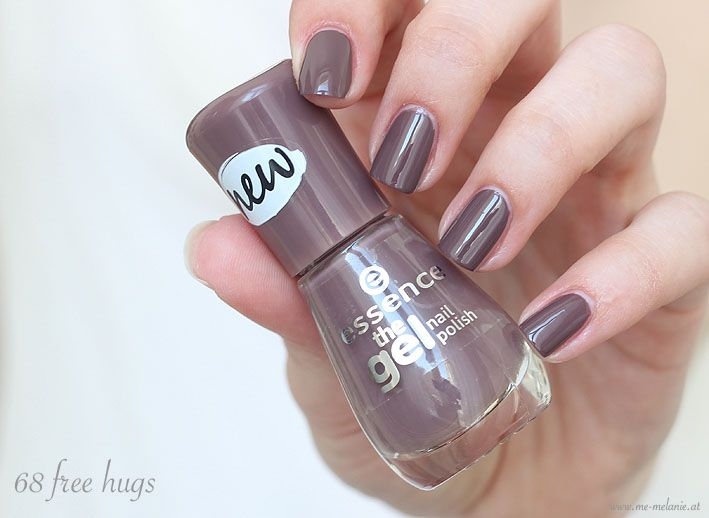 essence the gel nail polish 68 free hugs
