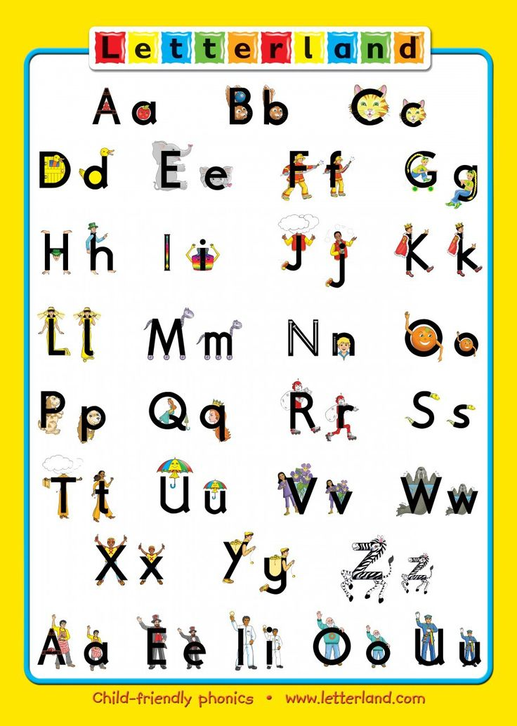 1000 Images About Letterland On Pinterest