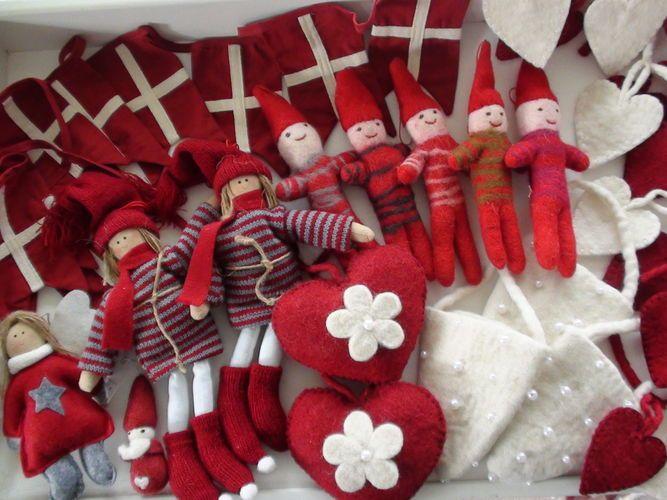 103 best scandinavian christmas images on Pinterest | Scandinavian ...