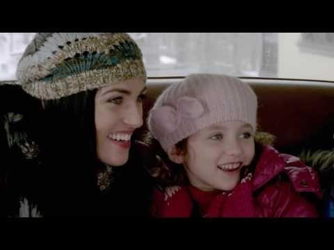 Nagyon szép film ----Karácsony a kastélyban - YouTube