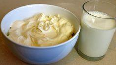 Video: Ako premeniť mlieko na krémovú šľahačku?
