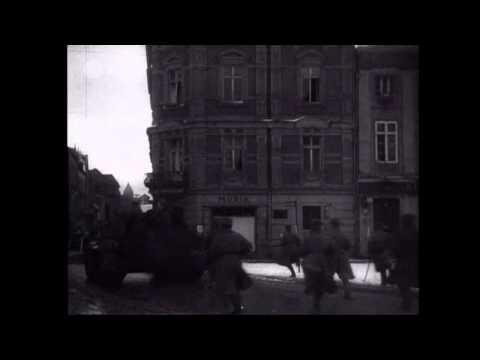 Neustettin - luty/marzec 1945 rok.  Szczecinek.org