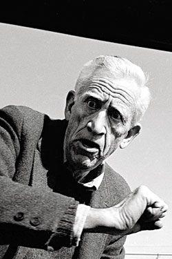 J.D. Salinger, 1919-2010