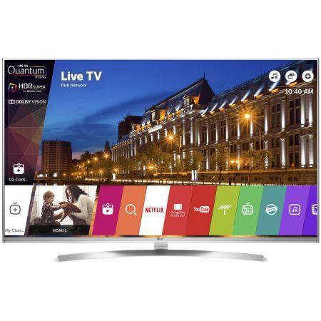 LG 60UH8507 – imagini perfecte redate pe o diagonală de 151 cm  . LG 60UH8507 este un Smart TV elegant, cu o diagonală imensă și rezoluție 4K, potrivit pentru spațiile generoase.  https://www.gadget-review.ro/lg-60uh8507/