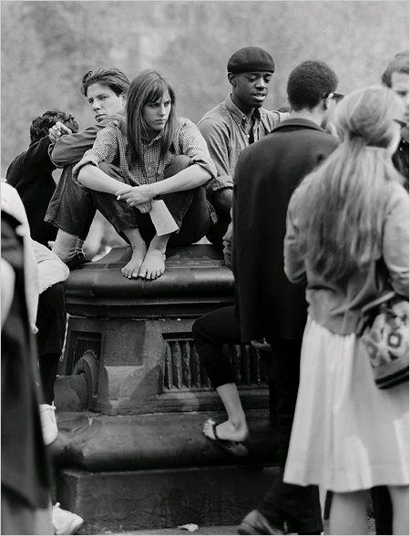 Woodstock To London Car