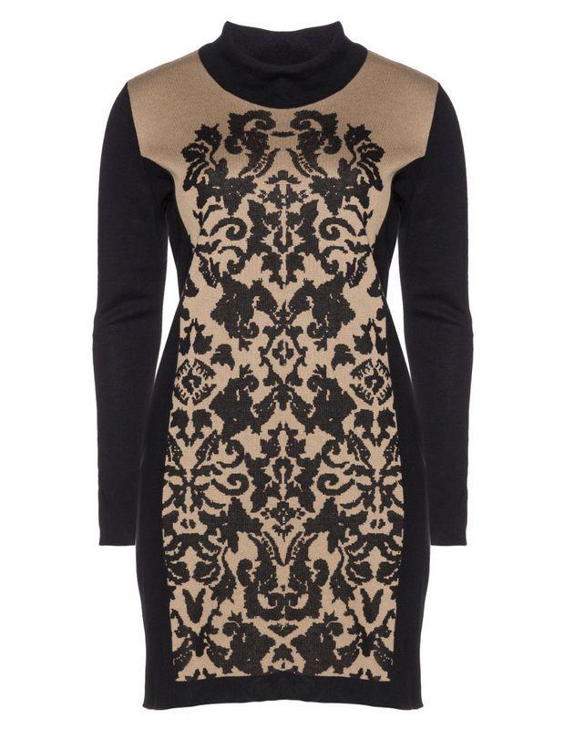 15 Plus Size Sweater Dresses to Keep You Fashionably Warm 3
