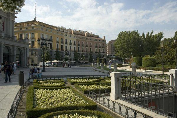 Um passeio por Madri – Espanha - Viajando no Mundo