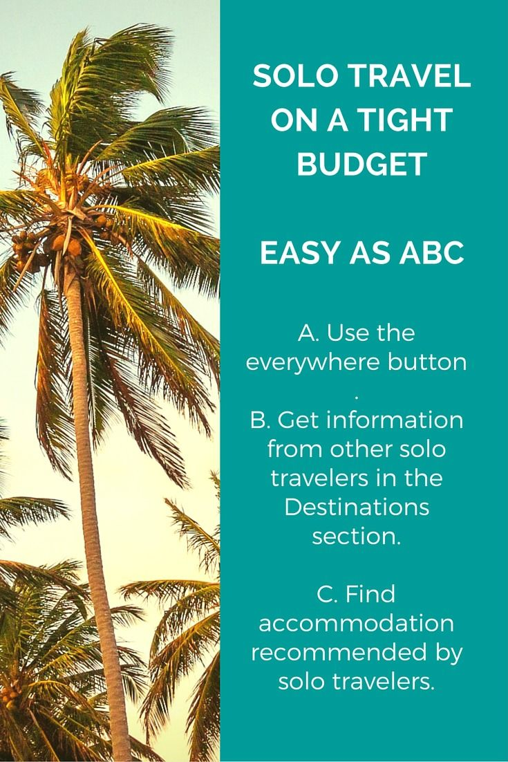 news easy tips traveling tight budget