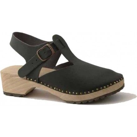 Vegan clogs £72.95