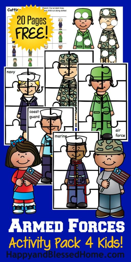 Free-Armed-Forces-Activity-Pack-for-Kids-with-over-20-Pages-of-Fun-from-HappyandBlessedHome.com_