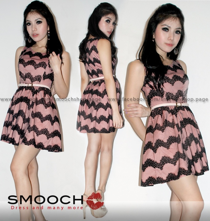 Metha Dress  For more info please kindly visit and likes our Facebook Page : www.facebook.com/Smoochshop.page 