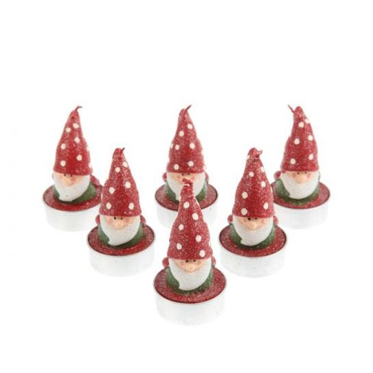 Hoff Interieur bougies Noël http://www.vogue.fr/mode/shopping/diaporama/cadeaux-de-noel-rouge-fatal/10938/image/651526#hoff-interieur-bougies-noel