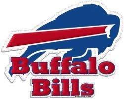 My Buffalo Bills. My Buffalo Bills. My Buffalo Bills.