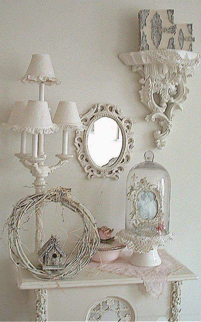 ⇒ Shabby chic furniture ideas. Romantique Inspirations.. A lot more excellent … – Monika Schwarz