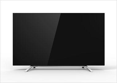 """【4K液晶テレビ REGZA Z700Xシリーズ:55Z700X/49Z700X/43Z700X】 高画質処理エンジンとIPSパネルを採用し、タイムシフトマシンも楽しめる高画質プレミアム4Kテレビです。造形要素を集約し、ディスプレー部の独立性を高めた """"Zシリーズ""""の造形コンセプトを継承しました。精細で色彩豊かなリアリティある映像をひきたてるデザインを実現しています。 http://www.toshiba.co.jp/tha/about/press/160419_1.htm"""