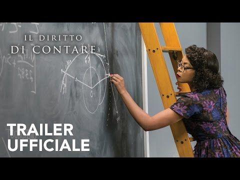 Il diritto di contare (2017) - trailer ita