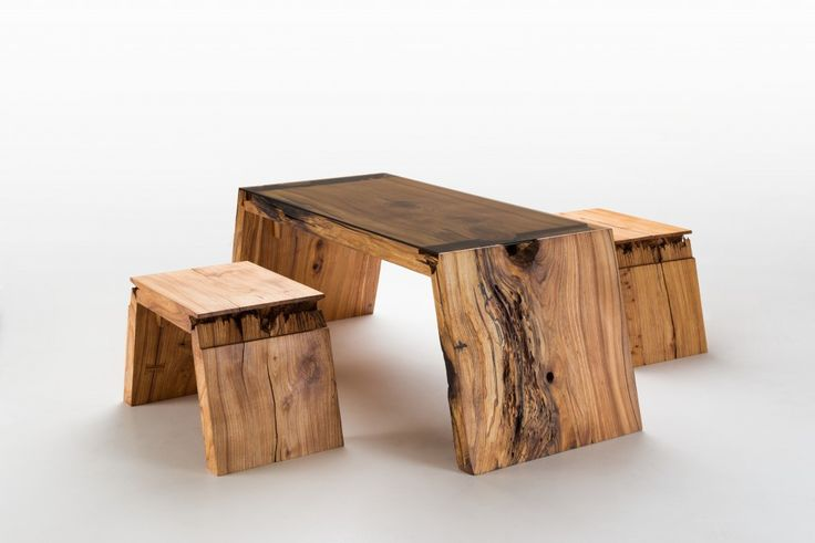 Broken: Table set – Laho » byJalmari