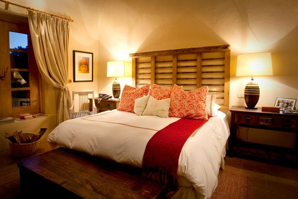Mexican Style bedroom by Martinez & Sordo