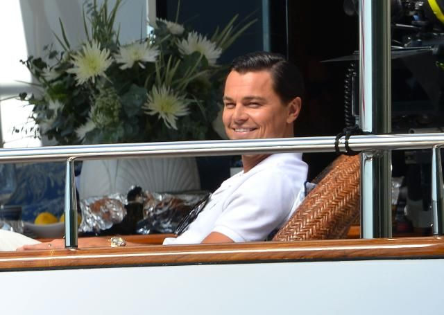 Where's the Best Standard of Living? Depends Who You Ask.: Leonardo DiCaprio played a financier who enjoyed a high standard of living in 'The Wolf of Wall Street.'