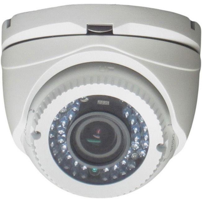 Avue AV50HTW-2812 2 Megapixel Surveillance Camera - Color, Monochrome