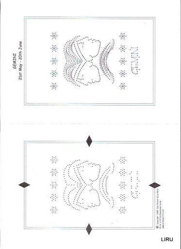 haft matematyczny - Lirubrico - Picasa Web Albums