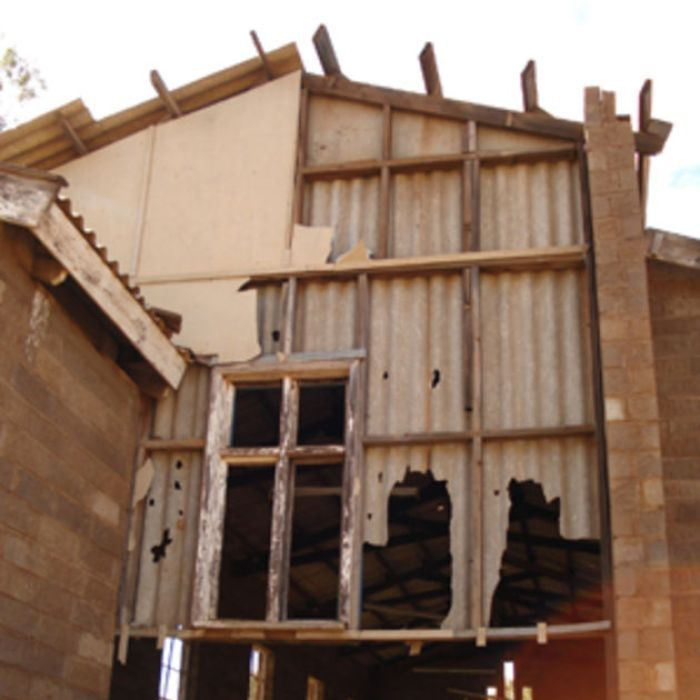 #Asbestos risk to renovators highlighted as awareness week kicks off