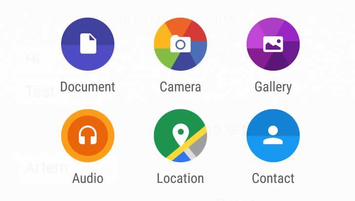 Una actualización beta de WhatsApp para Android reportada porAndroid Policerevela que la empresa lanzará en breve una nueva versión de la aplicación de mensajería que permitirá a los