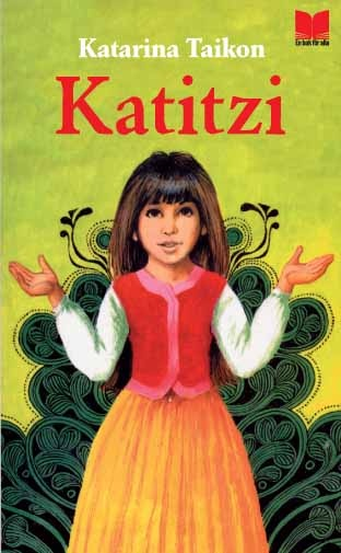 I loved the books about Katitzi, a Roma girl.