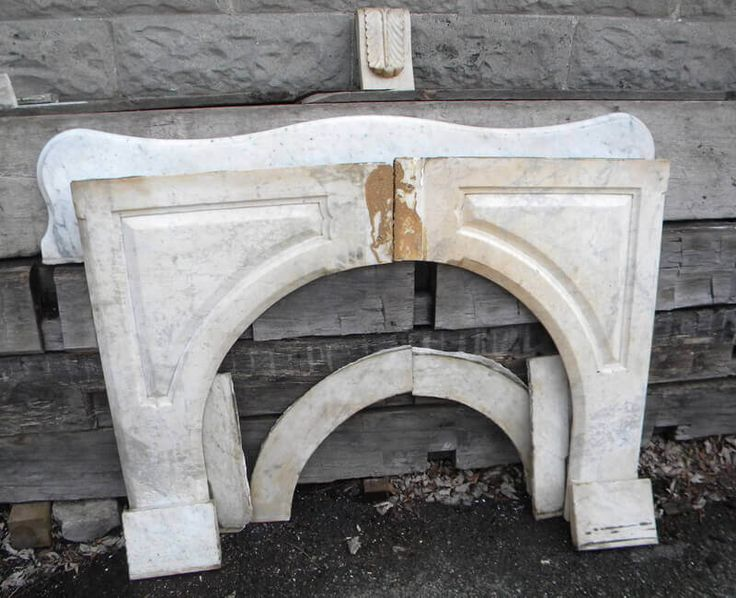 Marble Antique Fireplace Mantels Tulsa Ok : Antique Fireplace Mantels For Home Improvement - Walsall Home and Garden Design Blog