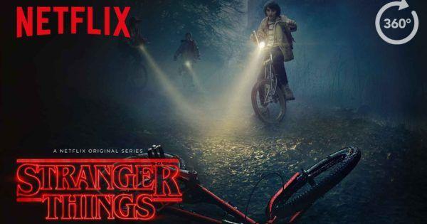 Ihr gehört vermutlich auch zu den 15 Millionen Menschen, die gerade nicht so richtig genug von Stranger Things , der Serie auf Netflix, bekommen können. Ist ja auch eine sehr, sehr gute und spannende Serie mit tollem Soundtrack und einem herrlichen 80er-Horrorfeeling, das ziemlich gut in modernen Horror rüberschwappt. Die Serie ist toll und weil [ ]