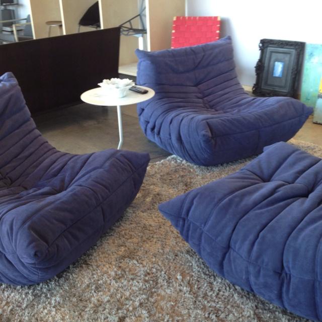 1000 images about togo ligne roset design on pinterest loft armchairs and - Housse togo ligne roset ...