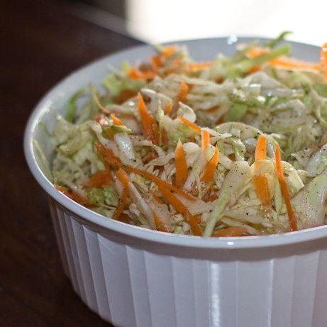 Primanti Brothers Style Coleslaw Recipe - Food.com