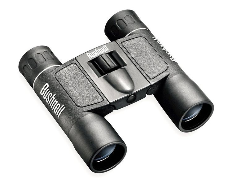 Κυάλια Bushnell Powerview 12x25 | www.lightgear.gr
