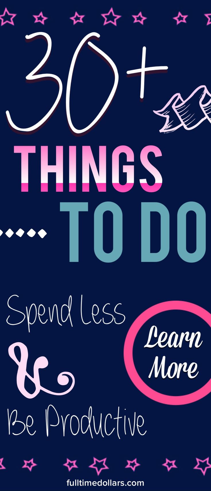 Looking for activities to do that don't require a lot of spending - but are also productive? There are a plethora of no-spend or minimal spend options that you can take advantage of to cut back every so often. I'm breaking it down by category of activities you can do and save money in the process. | No-spend productive weekend | Minimal spend | Productive things to do |