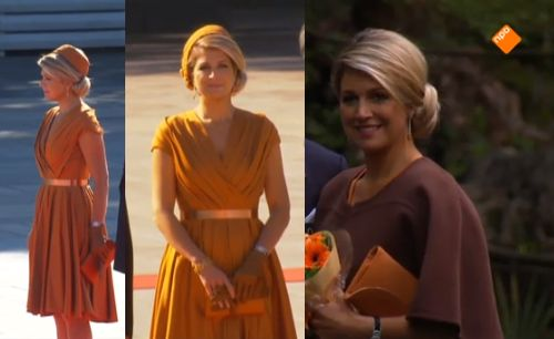 Poll: favoriete outfit staatsbezoek Japan | ModekoninginMaxima.nl