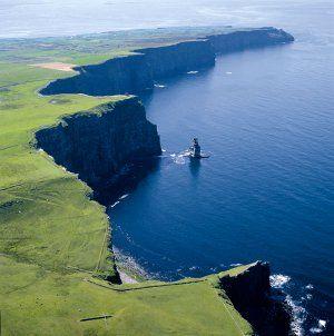 #Steilküste