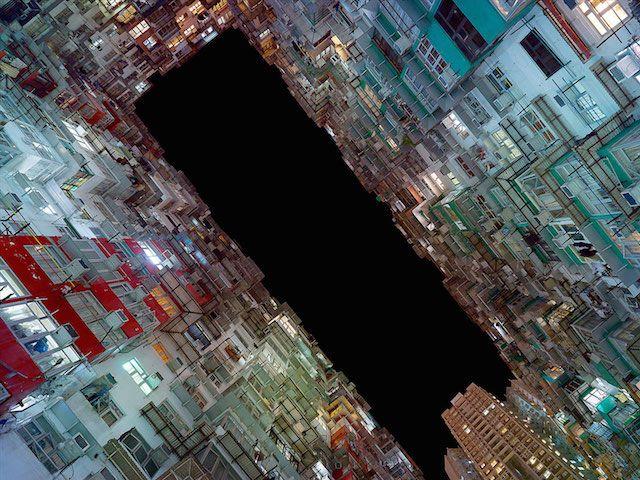Low-Angle Shot Buildings Photography – Fubiz™