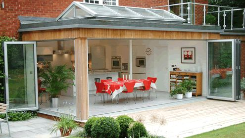 folding patio doors - Google Search