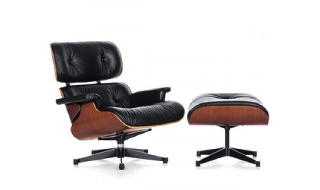 Vitra lounge Chair Design: Charles & Ray Eames
