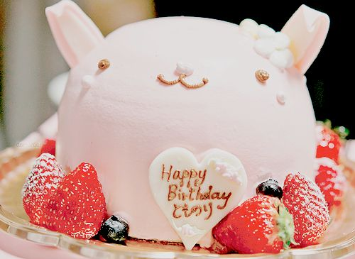 Phenomenal Birthday Ideas Japanese Happy Birthday Cake Personalised Birthday Cards Rectzonderlifede