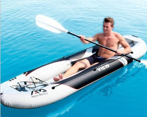 10 best inflatable boats images on pinterest inflatable for Two man fishing boat