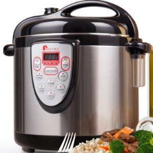 Best electric pressure cooker for U.S. modern home in 2016