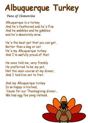 Albuquerque Turkey