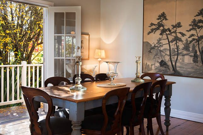 Beecroft House   Daylesford, VIC   Accommodation