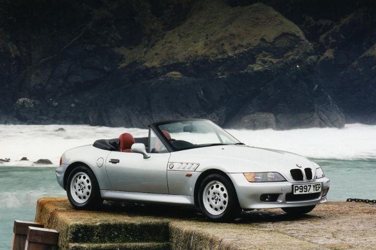 BMW Z3 : Voitures de James Bond : celles que vous pouvez vous offrir… et les autres ! - Linternaute